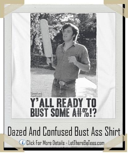 Bust some ass