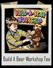 Build A Bear Workshop T-Shirt