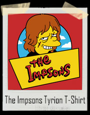 The Impsons Tyrion T-Shirt