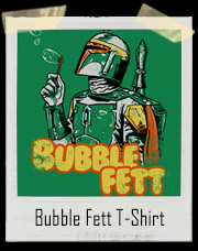 Bubble Fett T-Shirt