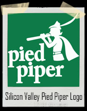 Silicon Valley Pied Piper Snack Dick Logo T-Shirt