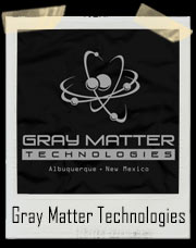 Gray Matter Technologies Breaking Bad T-Shirt