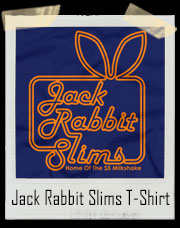 Jack Rabbit Slims Pulp Fiction T-Shirt