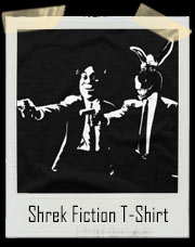 Shrek Fiction T-Shirt