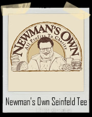 Newman's Own Seinfeld T-Shirt