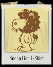 Snoop Lion T-Shirt