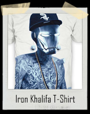 Iron Khalifa T-Shirt