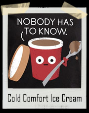 Cold Comfort Ice Cream T-Shirt