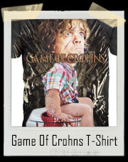 Game Of Crohns Tyrion Game Of Thrones T-Shirt