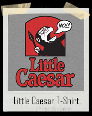 Little Caesar Planet Of The Apes T-Shirt