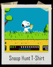 Snoop Hunt T-Shirt