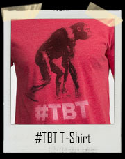 #TBT Ape / Monkey Evolution T-Shirt