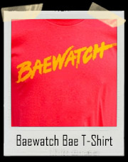 Baewatch Bae T-Shirt