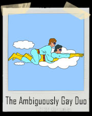 The Ambiguously Gay Duo Ace And Gary SNL T-Shirt
