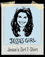 Jesse's Girl Aunt Becky T-Shirt
