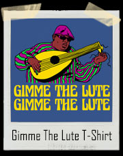Gimme The Lute Biggie Smalls T-Shirt