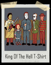 King Of The Hell T-Shirt