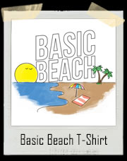 Basic Beach T-Shirt