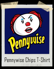 Pennywise Potato Chips T-Shirt