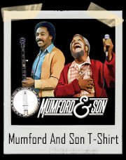Mumford And Son Band T-Shirt