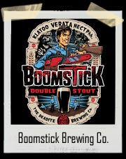 Boomstick Brewing Co. T-Shirt