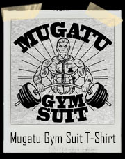 Mugatu Gym Suit Zoolander Inspired T-Shirt