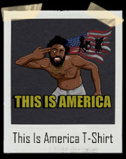 This Is America AmericaLands T-Shirt