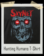 Hunting Humans T-Shirt