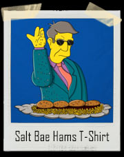 Salt Bae Hams T-Shirt