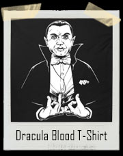 Dracula Blood Gang T-Shirt
