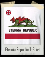Eternia Republic T-Shirt