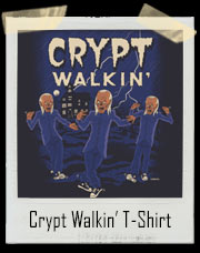 Crypt Walkin' T-Shirt