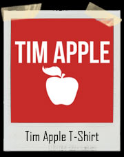 Tim Apple T-Shirt