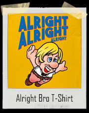 Alright Bro T-Shirt