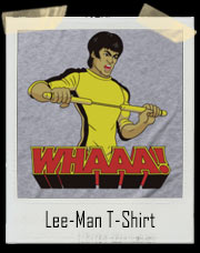 Lee-Man T-Shirt