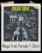 Mega Trek T-Shirt