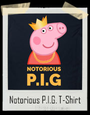 Notorious P.I.G. T-Shirt