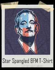 Star Spangled BFM T-Shirt
