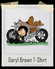 Daryl Brown T-Shirt