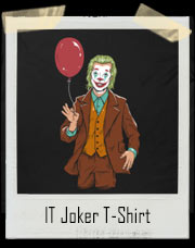 IT Joker T-Shirt
