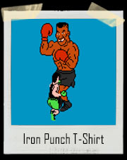 Iron-Punch-T-Shirt