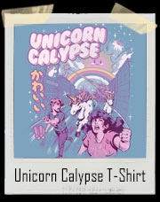 Unicorn Calypse T-Shirt