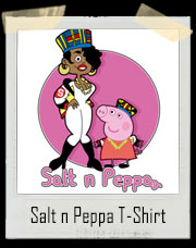 Salt n Peppa T-Shirt