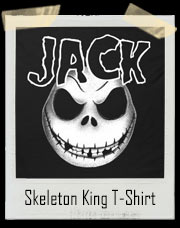 Skeleton King T-Shirt