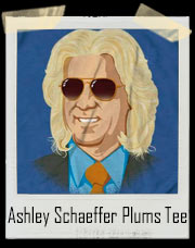 Ashley Schaeffer Plums T-Shirt