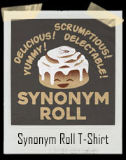 Synonym Roll T-Shirt