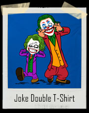 Joke Double T-Shirt