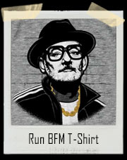 Run BFM T-Shirt