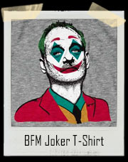 BFM Joker T-Shirt