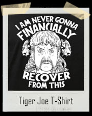 Tiger Joe T-Shirt
